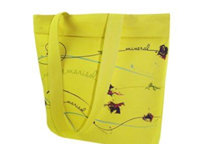 Sacola Box Simples - Nylon 600